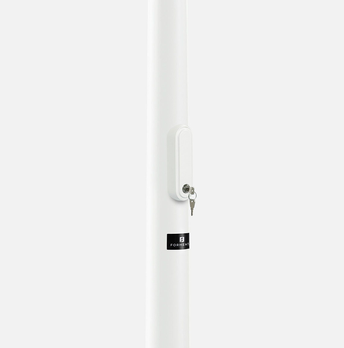 Flagpole Signature Internal Halyard | Flagpoles